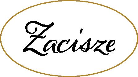 Restauracja Zacisze Logo
